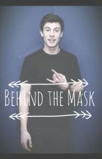 behind the mask ✽ s.m. by mowmimendes