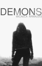Demons © by MicaelaArnaudo