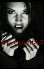 la prescelta 2 by robertamazza714