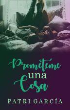 Prométeme Una Cosa (Editándose) by thebabypes