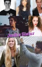 Jack's Sister by O2lsvlogcamera
