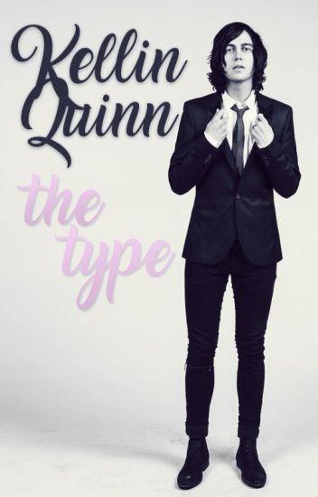 kellin quinn the type's