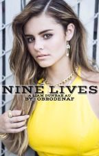 Nine Lives | A Liam Dunbar AU (completed) by autumnenjoyswriting