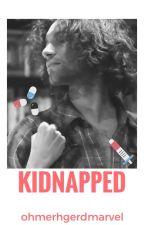 Kidnapped (Dan Avidan Fanfiction) by floralsandpanic