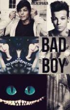 Bad Boy {Louis Tomlinson Y tu} by Jeicaesparza