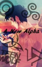 A New Alpha by NikkiIsGreat