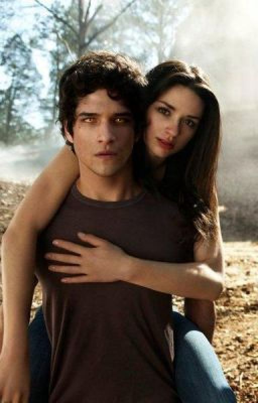 Teen Wolf : Scott and Allison's love story by MorganBentley