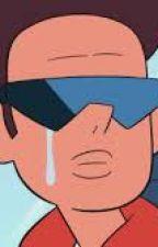 Steven Universe Buck Dewey x reader by reggers2