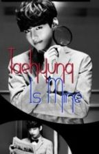 Taehyung is mine by Jungkookie10V