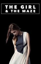 THE GIRL & THE MAZE » the maze runner  by TxttooedHeart