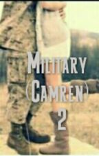 Military (Camren) 2 by LovatoCamren