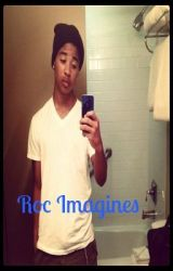 Roc Imagines by jetsettinmindlessly