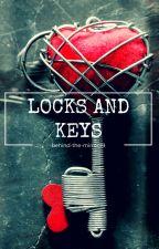 Locks and Keys by behind-the-mirror99