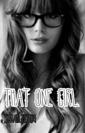 That One Girl by Mochanuttt