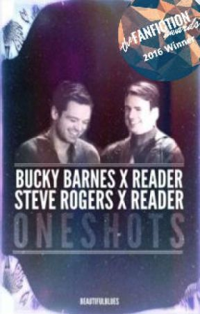 Bucky Barnes x Reader and Steve Rogers x Reader Oneshots by cats-pyjamas
