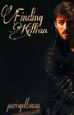 Finding Killian by parisgottsman