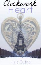 Clockwork Heart (BWWM) by itsmeducki