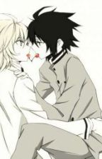 •Oneshots• | MIKAYUU  by Agus_Young