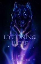 Lightning Wolf(on hold) by xomylaxo04