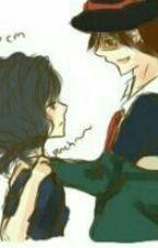 por que me enamore de ella ( raito y tu ) by ansineko