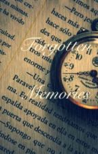 Forgotten Memories (Peterick) by themightystumble