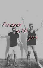 forever with you. (janiel fanfiction) by crystal_lover76