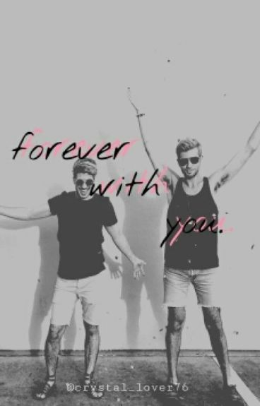 forever with you. (janiel fanfiction)