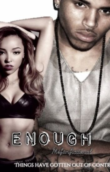 Enough | Sequel to Crazy 4 You