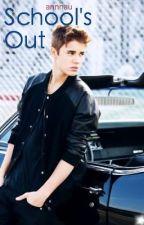 Schools Out! (Justin Bieber Imagine) by annnau
