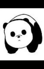 El Mundo De Un Panda by Alexander_BG