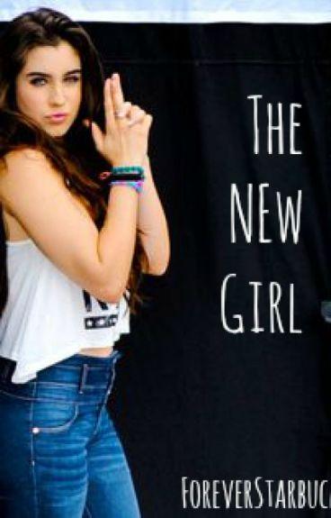 The New Girl (Lauren/You)