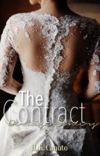 O contrato, de Lisa Somers by hannaDrewB