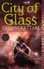 [The Mortal Instruments: City of Glass] Vũ khí bóng đêm: Thành phố Pha Lê by J-e-m-i-n-i