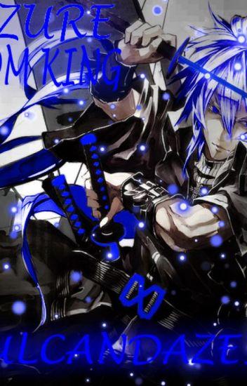 The Azure Phantom King