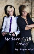 Modern Lover by SayaLeigh