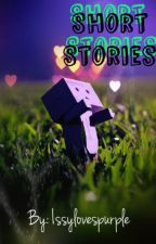 Short Stories by Issylovespurple