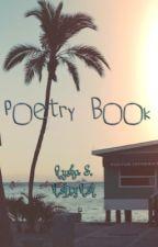 Poetry Book #Wattys2016 by Lewendig