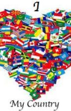 I Love My Country by PoetsPub