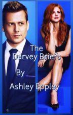 The Darvey Briefs by AshleyEppley