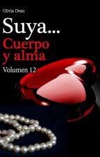 Suya en cuerpo y alma Vol. 12 Olivia Dean by JMar27