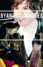Ryan Ross Imagines ||  by thisisnotalyxross