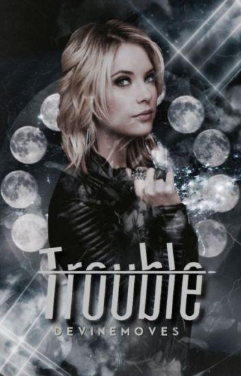 Trouble | Theo Raeken