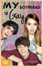 My Boyfriend Is Gay | Jalonso Villalnela | by SoyJacquelinne