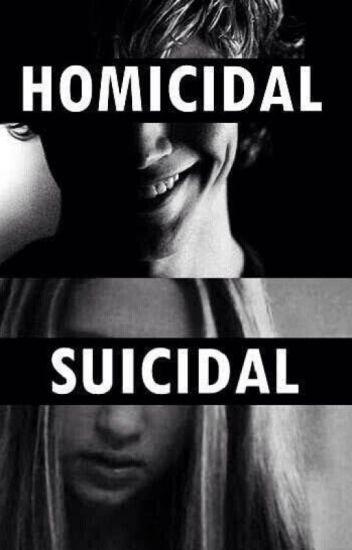 LA SUICIDA ~ Jan Carlo Bautista y tu ~☀Terminada☀