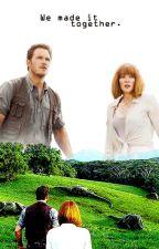 Jurassic World (Relato corto de Owen Grady) by AvrilSantsJuno