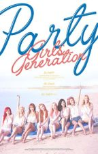 The Seducer (SNSD Couples Fanfic) by Dianneeyan