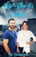 Help When it's Needed (Chris Evans love story) by Doctormarvel11