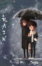 Rain ||Larry Stylinson|| by ESMExx93