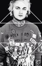 Bittersweet Love » Punk Michael Clifford « by xmythicalmikeyx