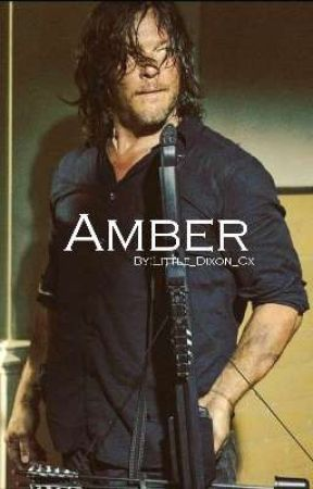 AMBER | Daryl Dixon by Little_Dixon_Cx